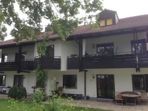 Mehrfamilienhaus Baldham - München ost - www.hartl-hausverwaltung.de