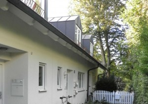 Zweifamilienhaus Baldham vermietet durch Hartl Immobilien Serivce www.hartl-service.de