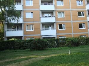 Eigentumswohnung Buschingstr Bogenhausen Parkstadt München verkauft durch Hartl Immobilien Serivce