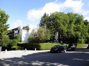 München Harlaching Menterschwaige Eigentumswohnung Vermietung Hartl Immobilien Serivce